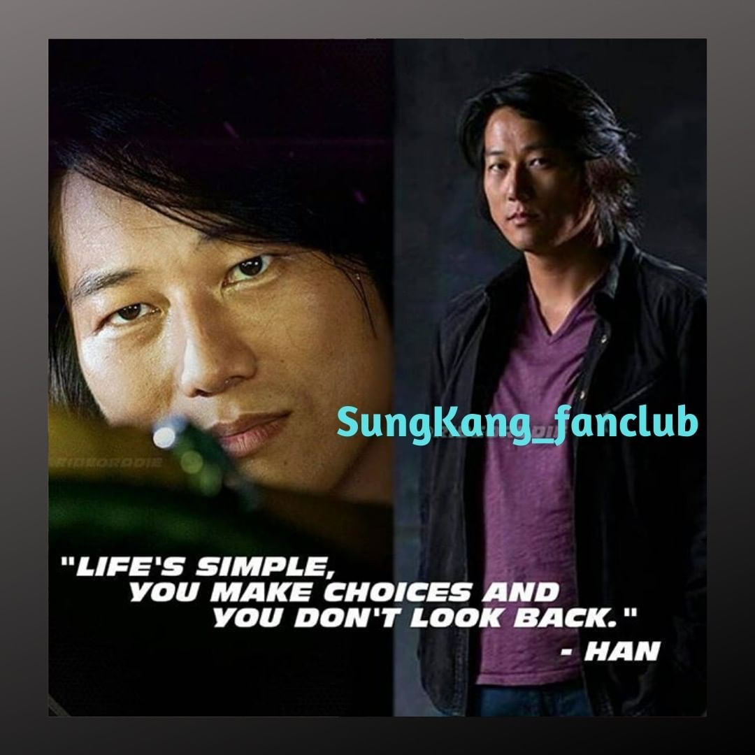 Sungkang Fanclub On Instagram Han Lue Good Night Sungkang Hanlue Hanseouloh Sungkangsta Sungkangfans Sungkangs Fast And Furious Life Looking Back