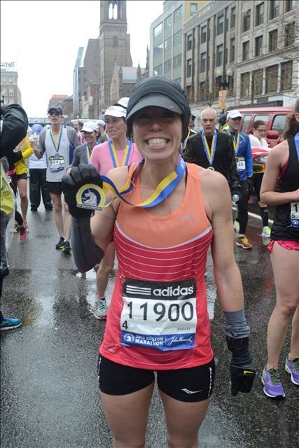 12 reasons why the Boston Marathon should be on your bucket list.