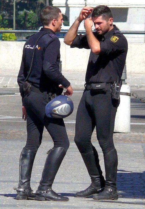 Мужчины испанцы в сексе