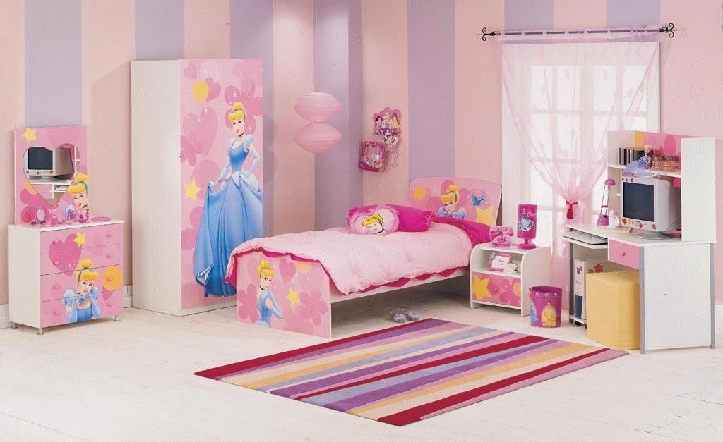 Kız Çocuk Odası - http://www.hepdekorasyon.com/kiz-cocuk-odasi/  dekorasyon ...