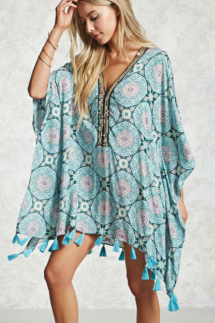 Girl on a Budget: Beach Cover Ups under $50 | The Teacher Diva: a Dallas Fashion Blog featuring Beauty & Lifestyle #summerswimwear