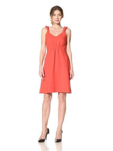 Thakoon Women's Ruffle Shoulder V-Neck Dress, http://www.myhabit.com/redirect/ref=qd_sw_dp_pi_li?url=http%3A%2F%2Fwww.myhabit.com%2F%3F%23page%3Dd%26dept%3Dwomen%26sale%3DA3PUE4EA2QE8BF%26asin%3DB008FQL1JK%26cAsin%3DB008FQL1NG