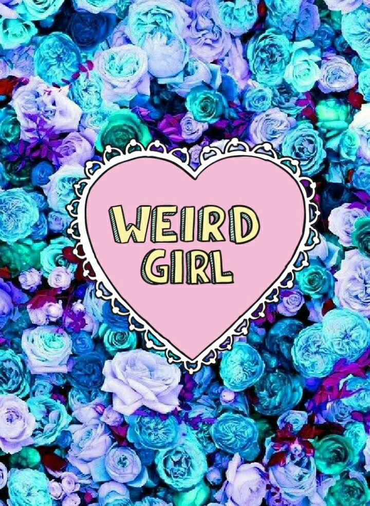Weird Girl Wallpaper Background Iphone Background Iphone Wallpaper Cute Wallpapers