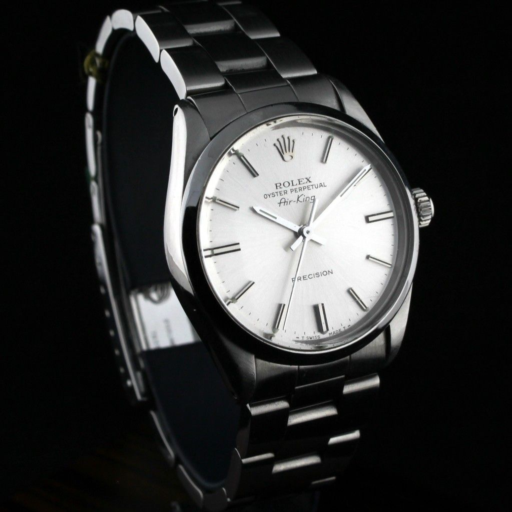 Rolex vintage is newer better vintage watches the watch forum for Watches better than rolex