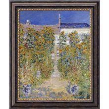 My favorite artist:  Monet