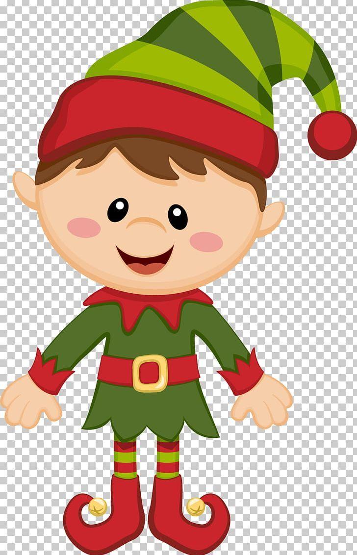 Santa Claus The Elf On The Shelf Christmas Elf Png Art Boy Cartoon Child Christmas Elf Christmas Card Christmas Elf Christmas Drawing