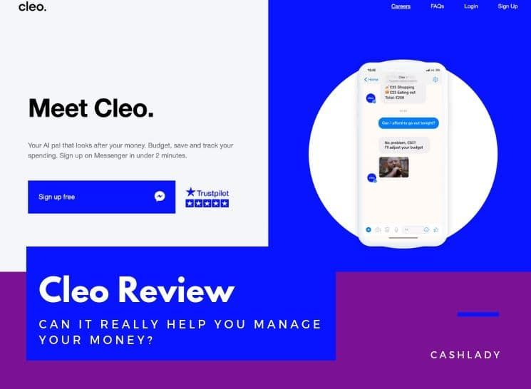 Cleo Review Can It Really Help You Manage Your Money