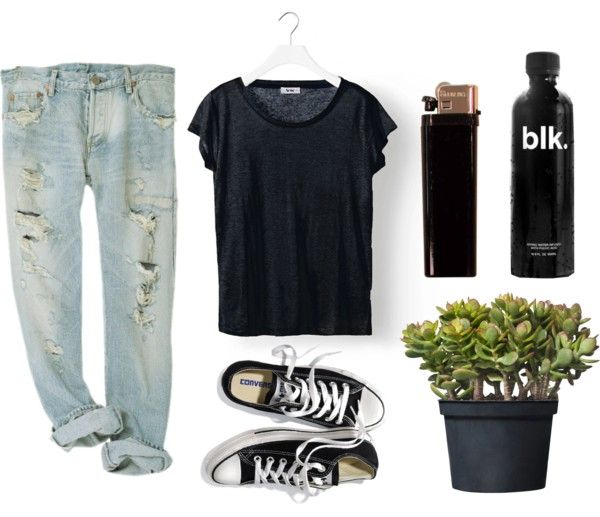 """""""Chill"""" by vv0lf ❤ liked on Polyvore"""