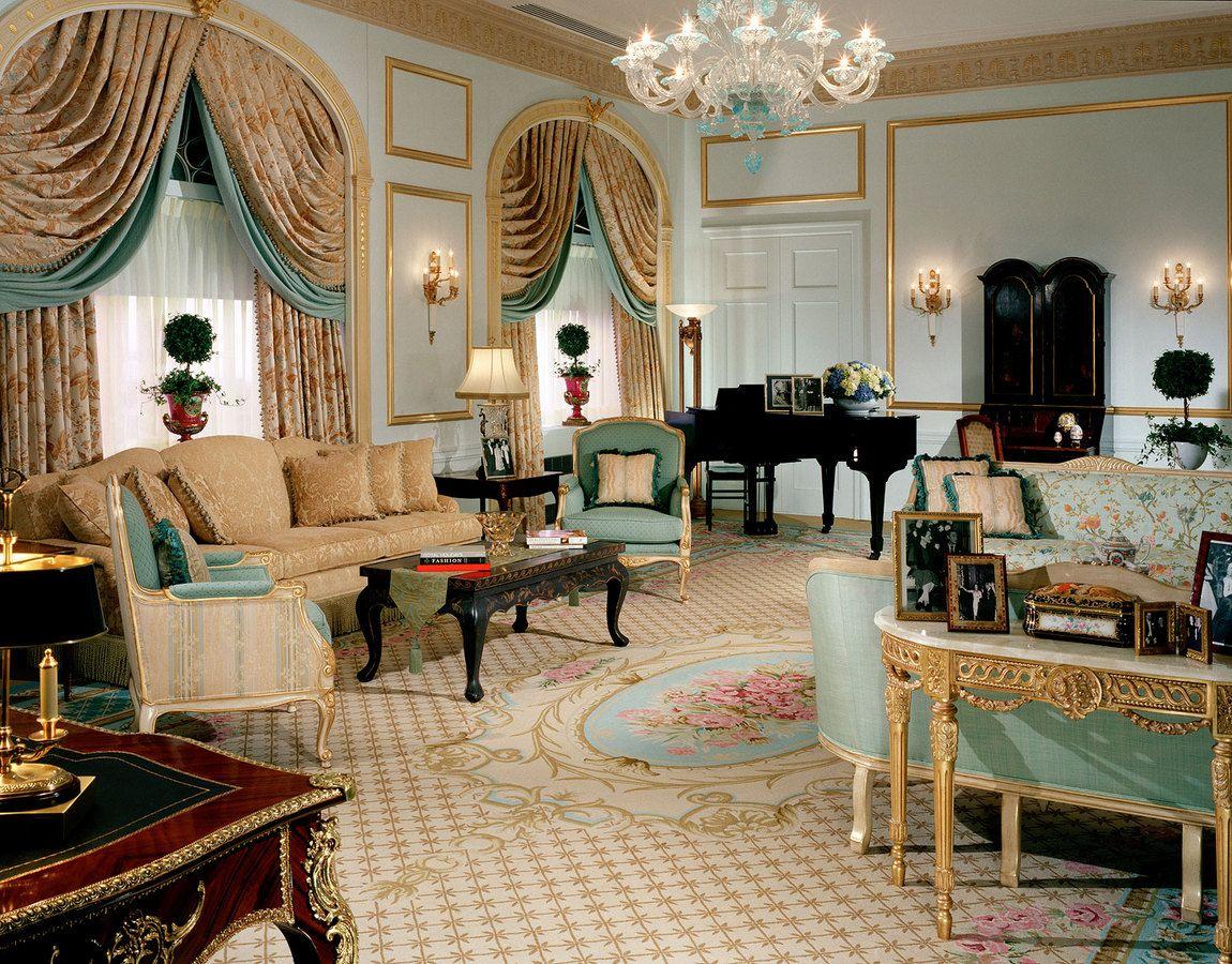 Room Royal Living Interior Design