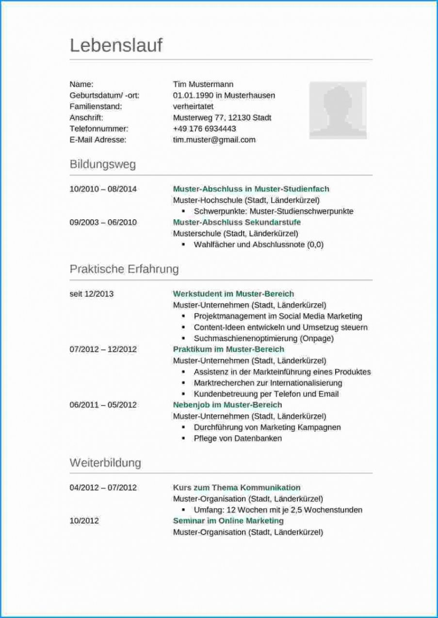 Scrollen Unsere Druckbar Von Muster Lebenslauf Lehrstelle In 2020 Vorlagen Lebenslauf Lebenslauf Lebenslauf Muster