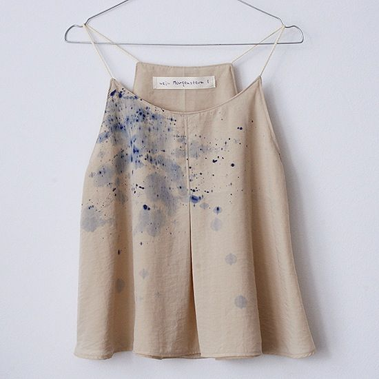 Image of Star-Covered   Tank Top