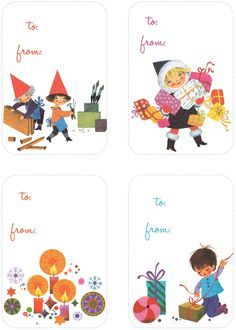 christmas gift tags 30 per page templates holiday shipping