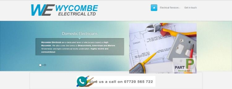 Electrician In High Wycombe Wycombe Electrician Free Classified Ads