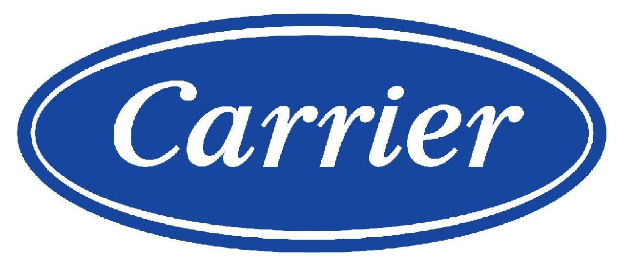 Carrier Corporation Hvac Services Logos Rhetoric School Logos