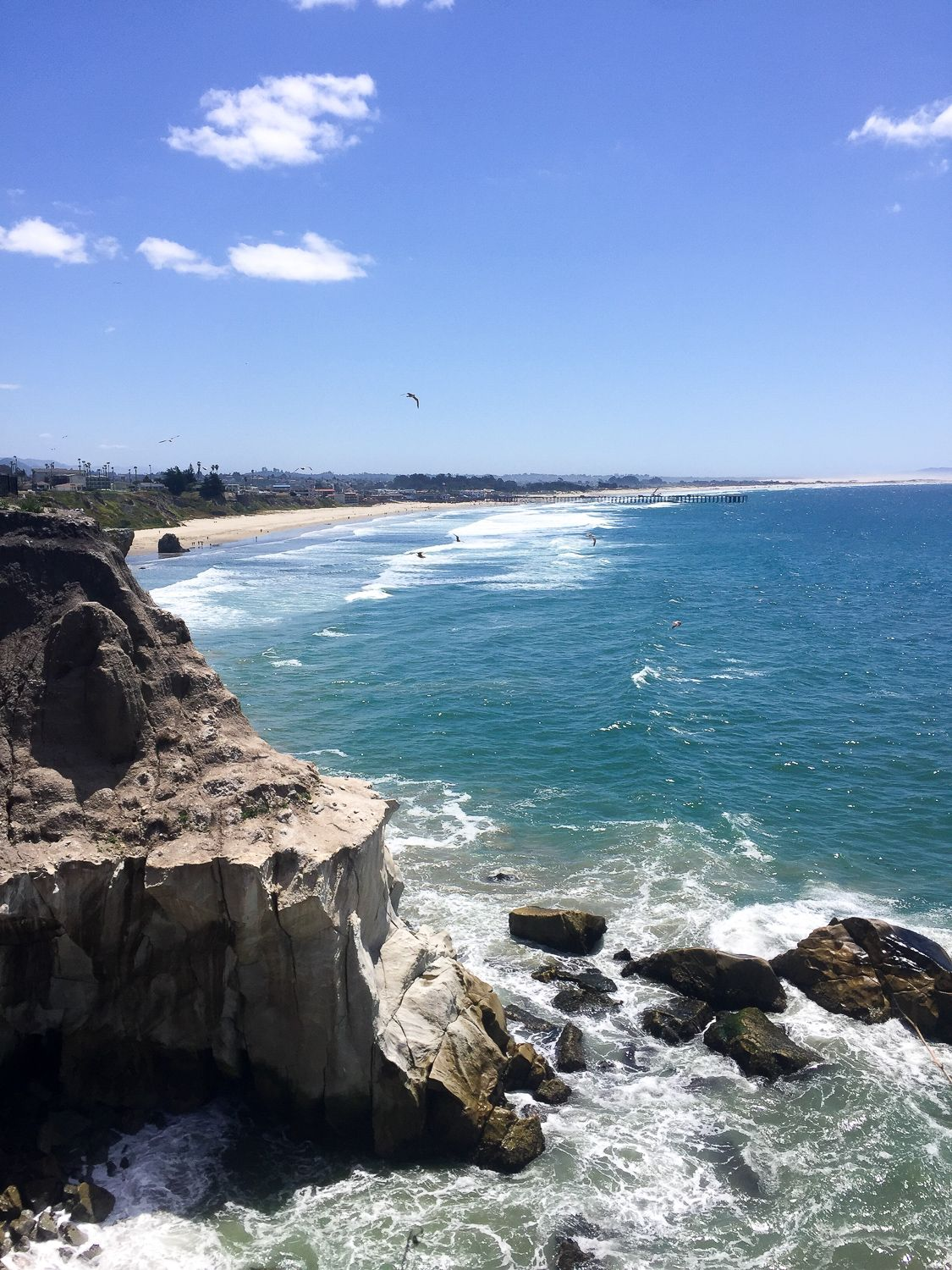 Weekend Getaways What To Eat And Where In Pismo Beach California