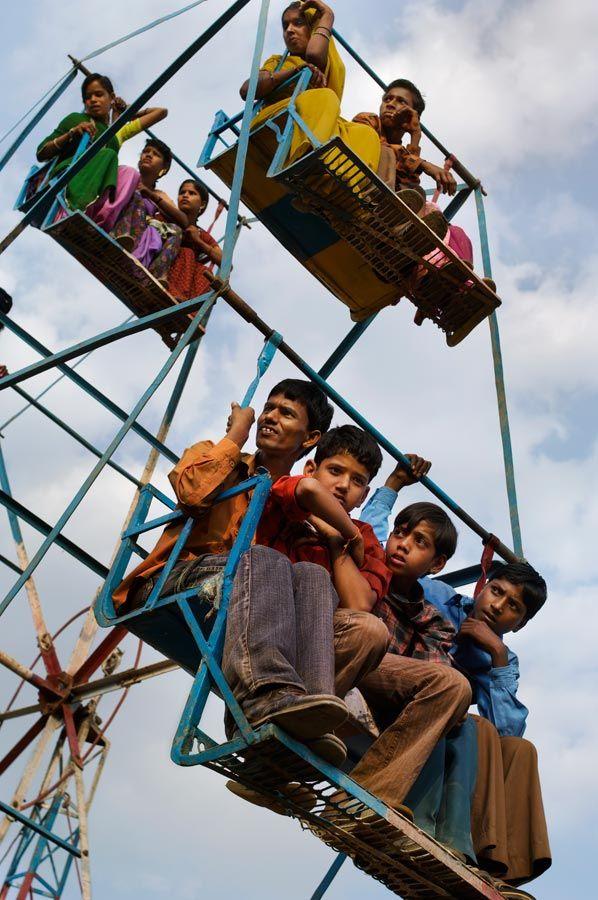 INDIA-11598 Sin seguridad!