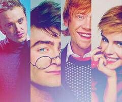 They're just perfect  #watson #radcliffe #grint #felton #perfect