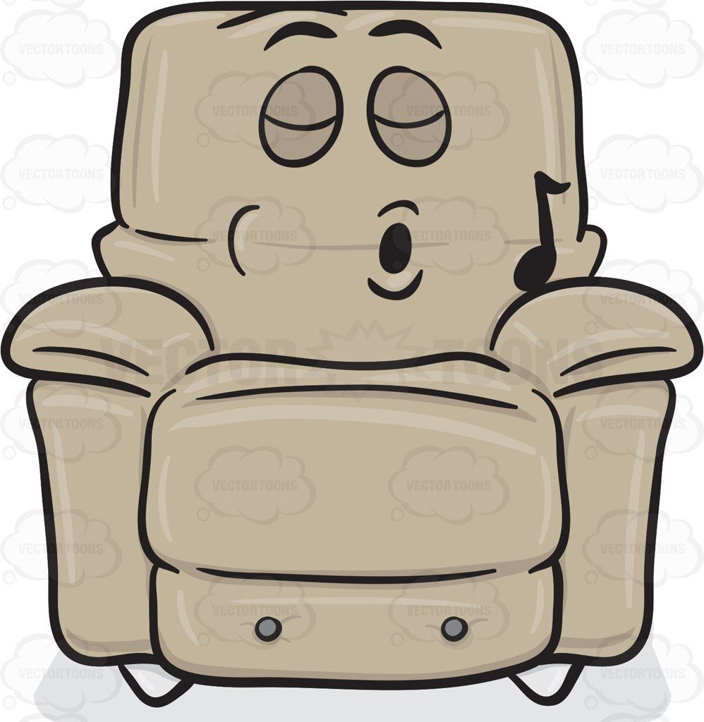 Stuffed Chair Singing In Pleasure Emoji Chair Movie Chairs Cinema Chairs