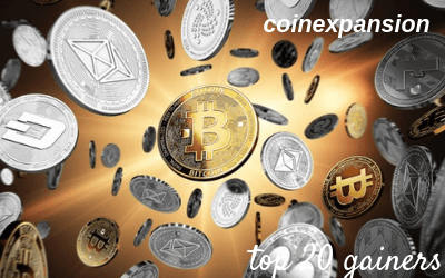 best performing alt coins