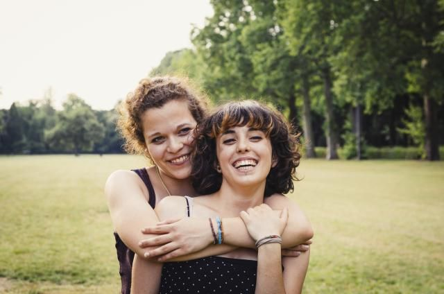 10 Tips For A Healthy Lesbian Relationship Lesbian Relationship