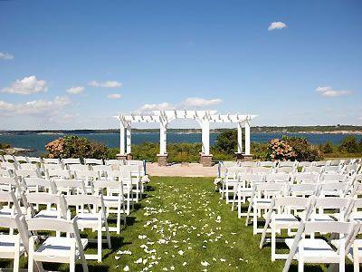 Oceancliff Newport Weddings Rhode