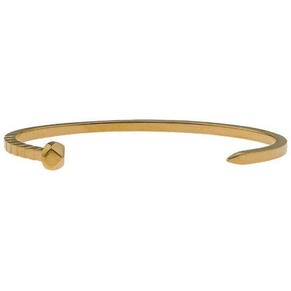 Mister nail cuff bracelet bracelets man women and spin