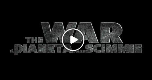 Film The War Il Pianeta Delle Scimmie Streaming Ita Completo