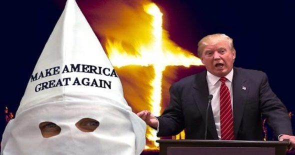 You Really Think That Trump Supporters Aren't Racist?  | Crooks and Liars