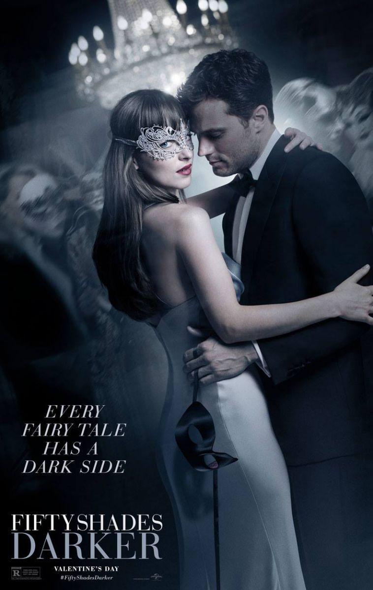 Pin De Aneli Regina Em Love Cinquenta Tons Mais Escuros Filme