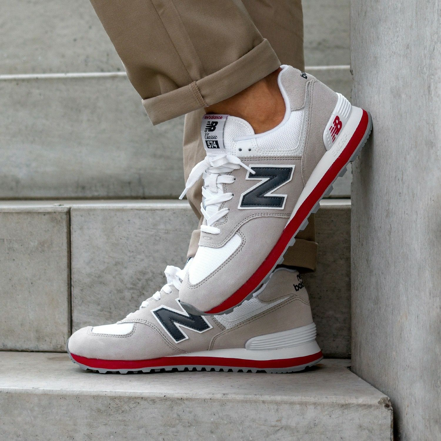 New Balance 574 | New balance sneakers mens, New balance ...