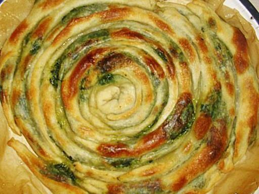 Pite Du Kosovo Recipe Albanian Recipes European Cuisine Food
