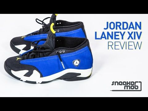 'Laney' Air Jordan XIV Low Review - #RapReport #BigUpHNHH - http://fucmedia.com/laney-air-jordan-xiv-low-review-rapreport-biguphnhh/
