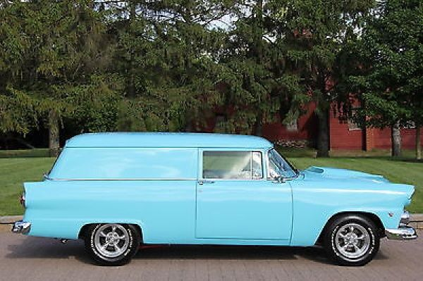 Ford Sedan Delivery Courier Spd Motorcycles Cool