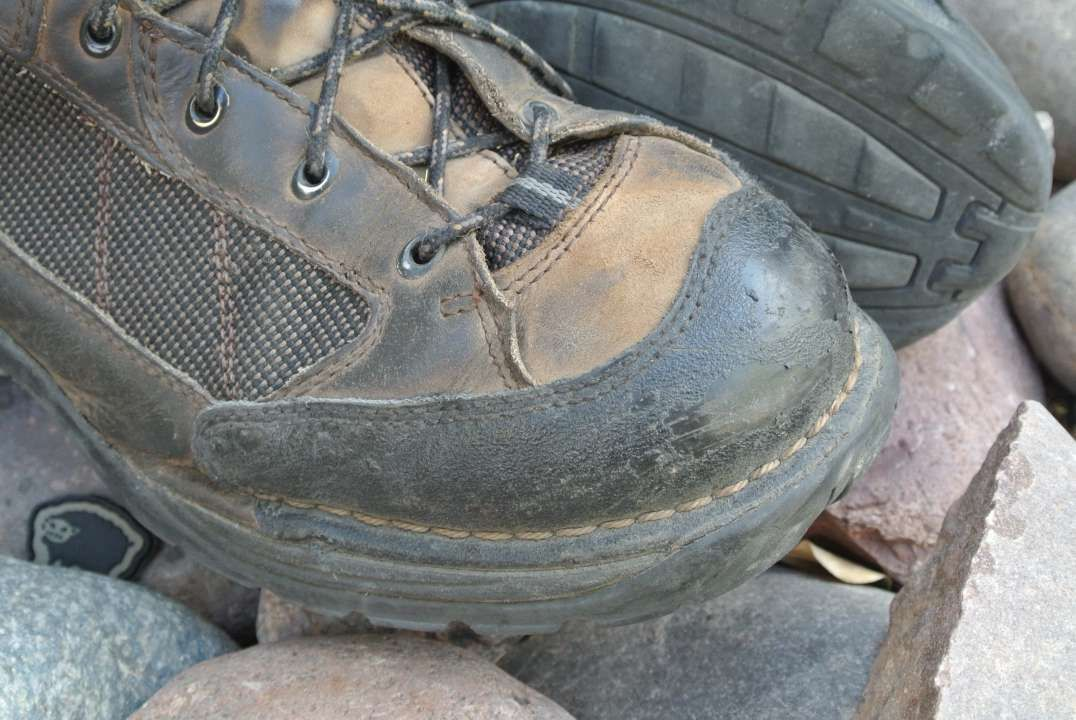 Danner Radical 452 GTX Boot Review | Gear We Have Our Eyes On ...
