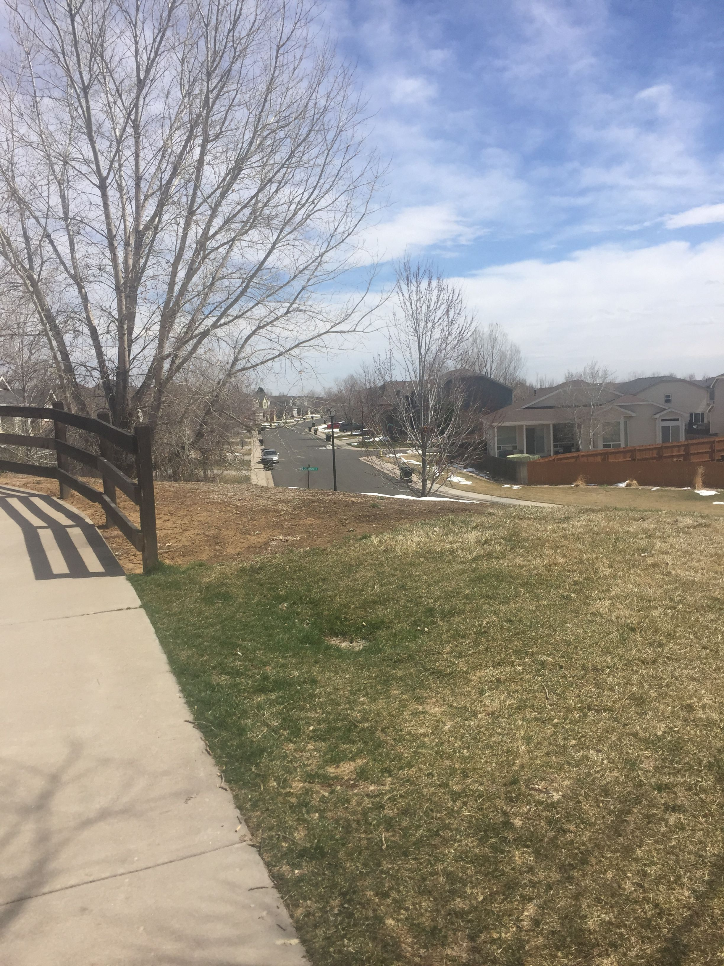 Looking to move to Thornton, CO. Here is a rundown on what housing ...