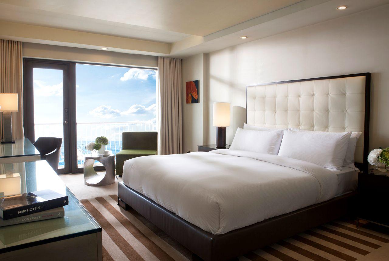 Paradise Hotel Busan- Deluxe Ocean Terrace