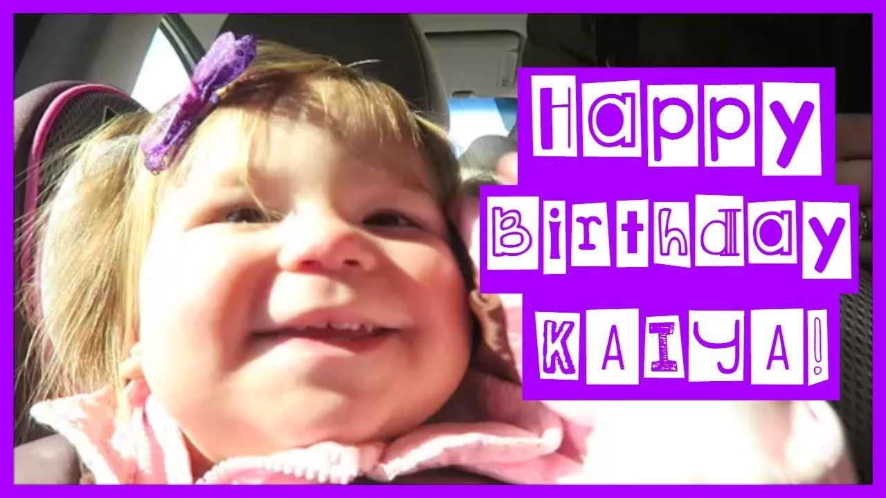 We celebrated Kaiya's 2nd birthday by playing at the mall and going out to dinner! More birthday celebrations coming this weekend! Many friends have asked us about a baby registry. This is our 3rd baby so we don't NEED many things. But we are thankful to have friends that love us and want to send us gifts to welcome the new baby!  http://a.co/hhKKj27 Subscribe & Share!  https://www.youtube.com/channel/UChPVm7mp_mrV0cduxIwGeBg?sub_confirmation=1 Previous Vlog       G E T   T O   K N O W   U S…