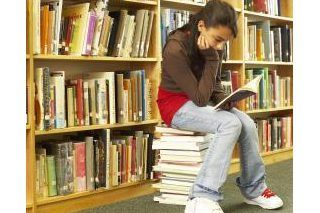 How to Improve Reading Fluency in Middle School | eHow