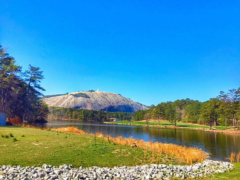 Stone Mountain, GA Stone mountain, Stone mountain park, Trip