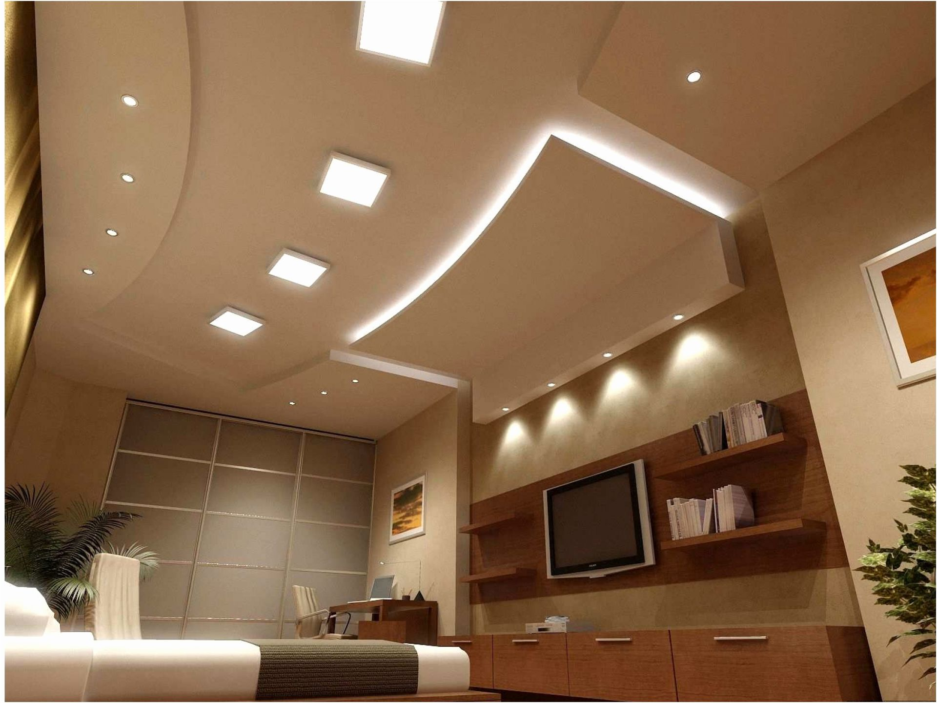Einbauleuchten Ideen Led Pot Leuchten Einbauleuchten Led Flush Mount Beleuchtung Keller Leuchten S Abgehangte Decke Design Deckenarchitektur Beleuchtung Decke