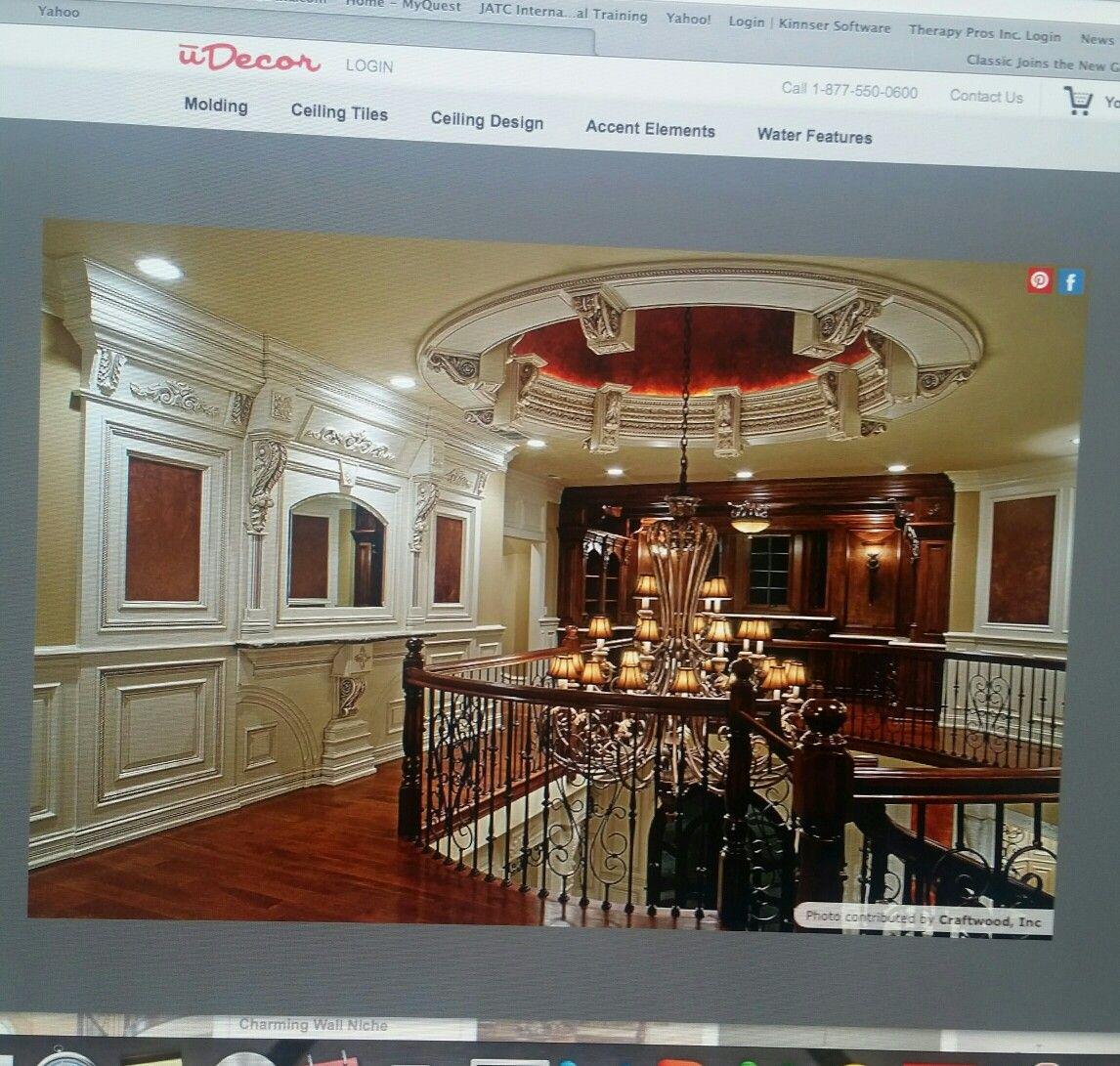 Ceiling Design, Luxury Design