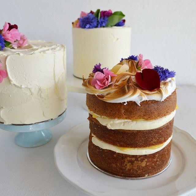 Miss Ladybird Cakes - Blog