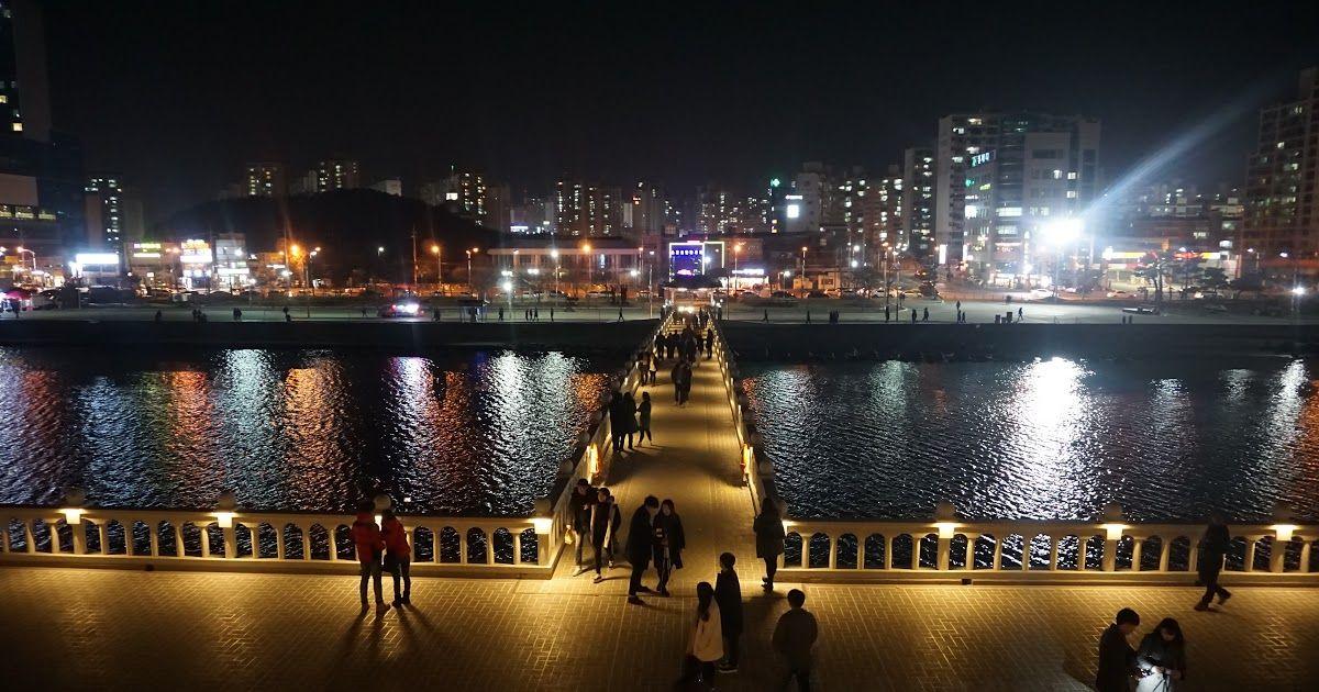 Menakjubkan 30 Gambar Pemandangan Kota Pada Malam Hari Di 2020