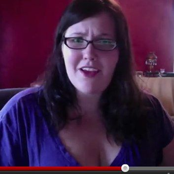 Do all women have body image issues video