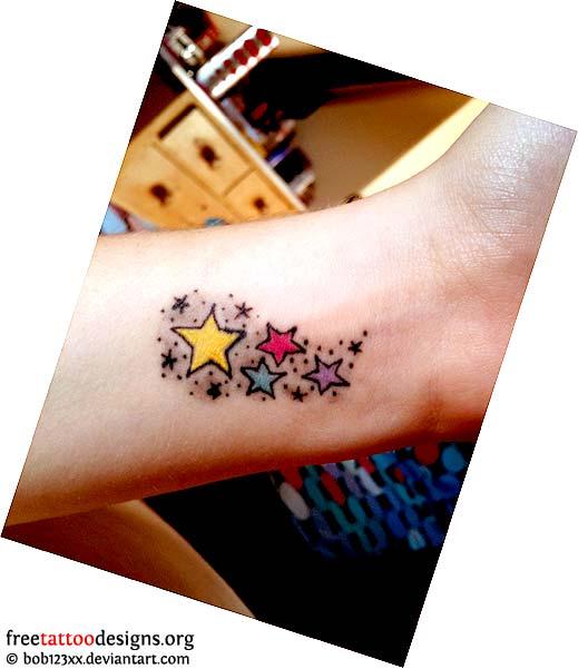 Wrist Tattoos Designs And Ideas in 2020 Do wrist