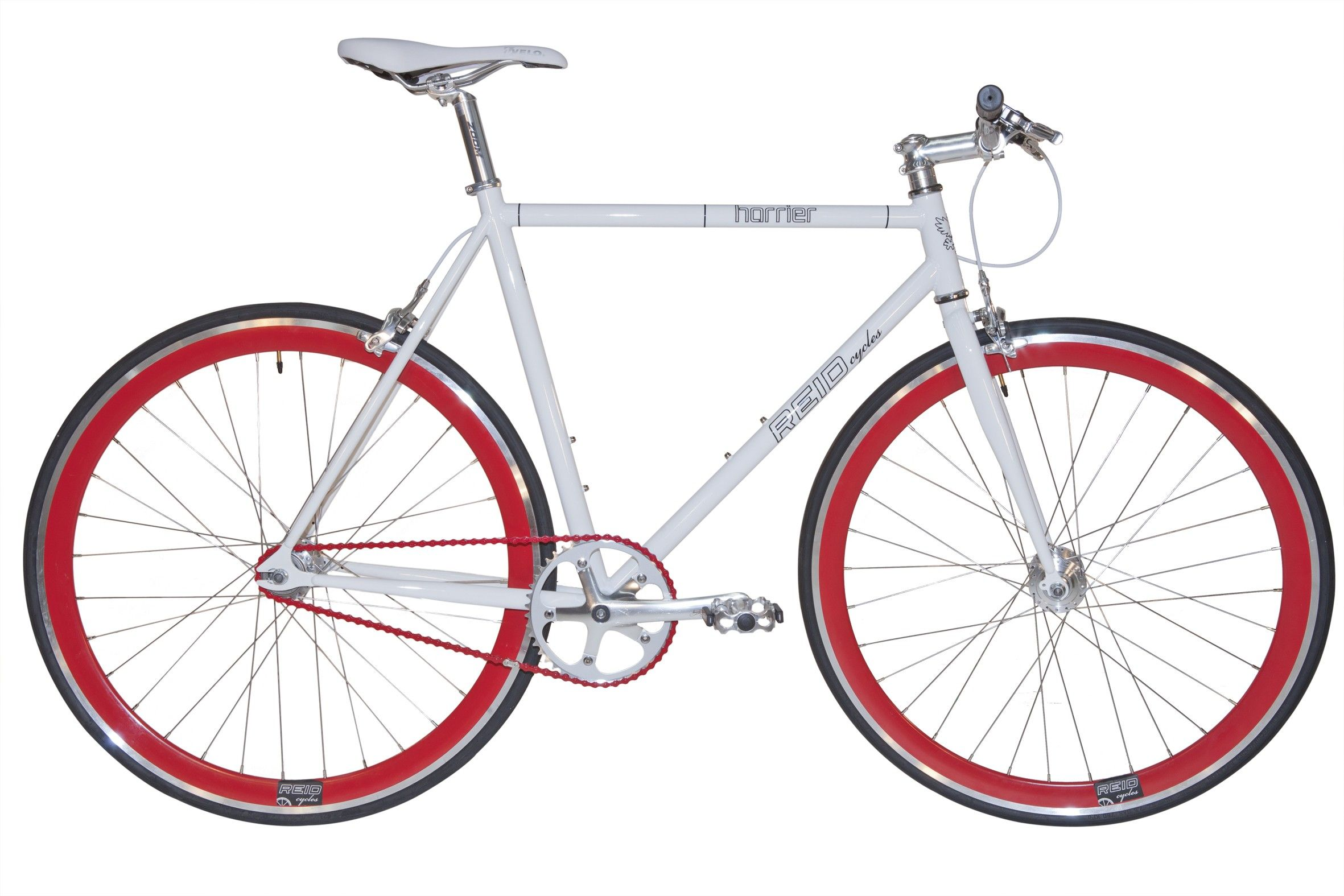 Best Value For Money Fixed Or Single Speed Bicycle Going Around