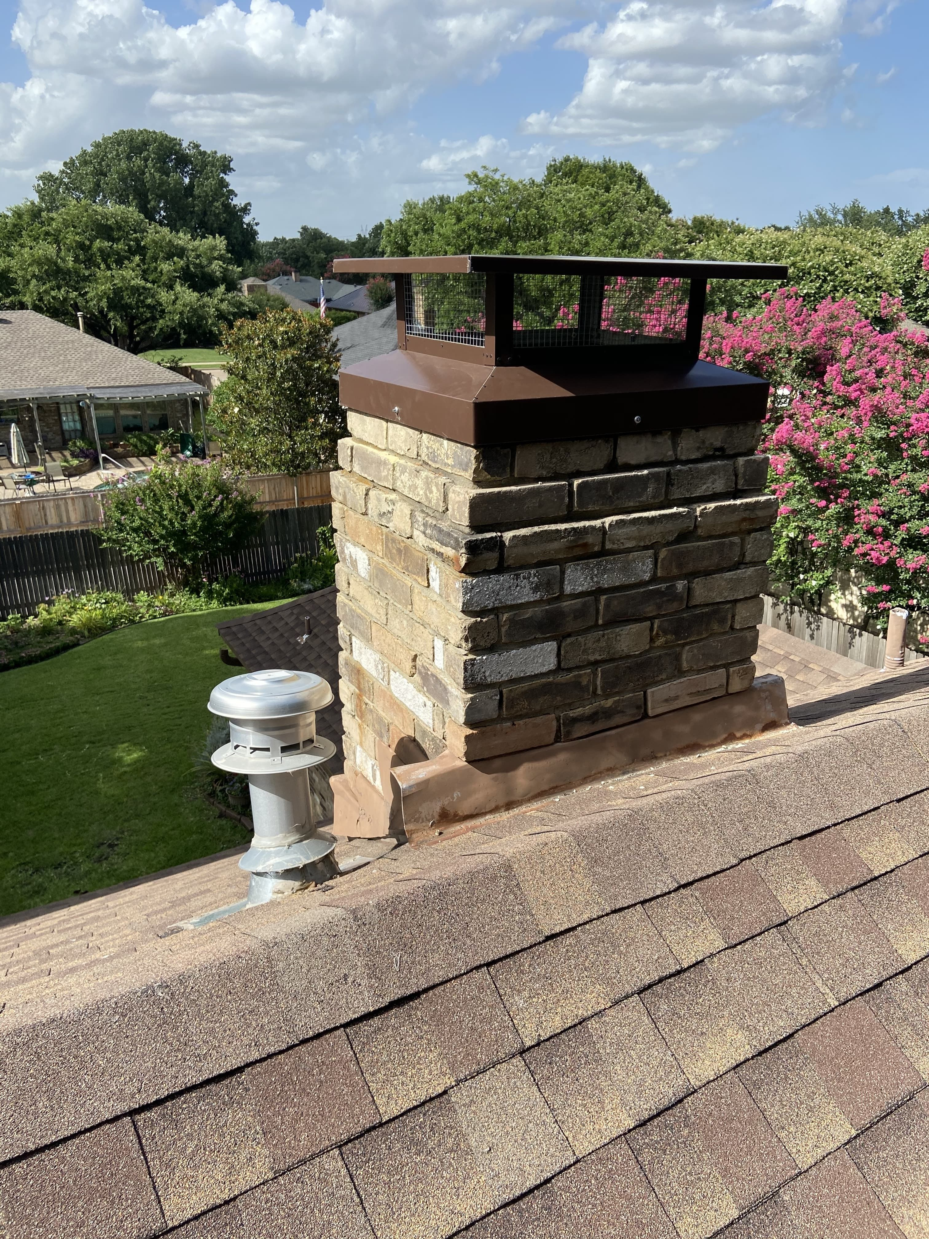Chimney chat growing up in our family business in 2020