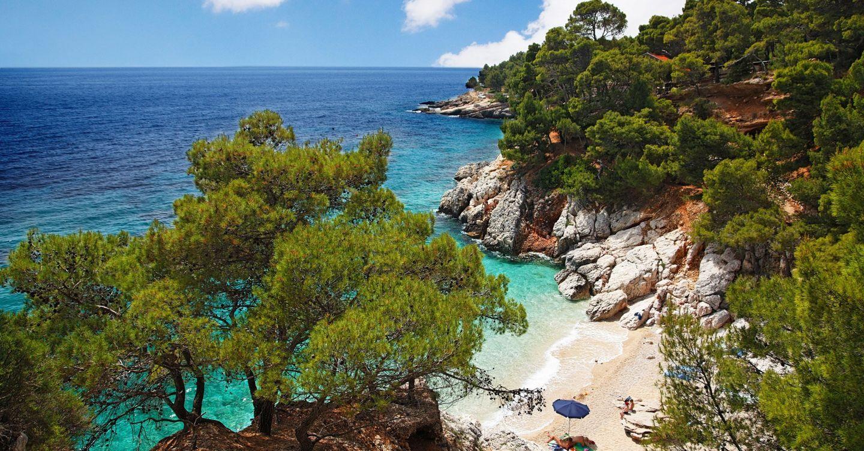 Top 10 holiday destinations - June