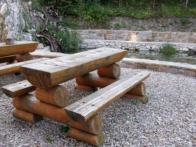 Remove mold · How to Weatherproof Wooden Furniture