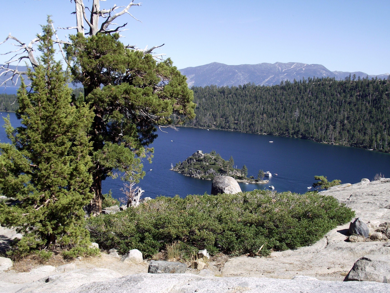 Emerald isle lake tahoe favorite places emerald isle